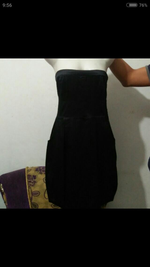 Dress formal blm prnh pkai