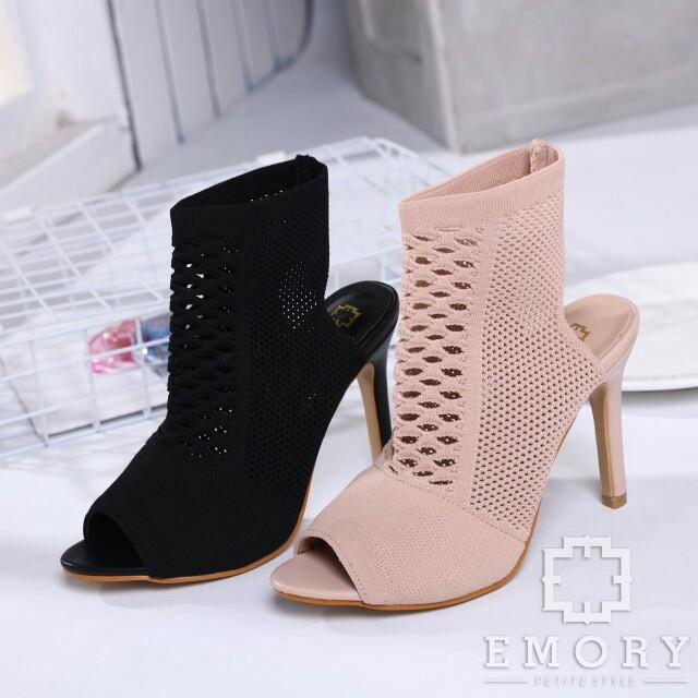 E M O R Y Diorra Heels