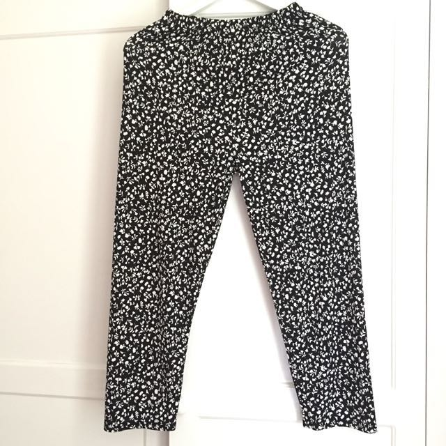 Flowy Relax Pants