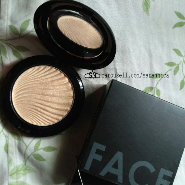 Focallure ultra glow highlighter