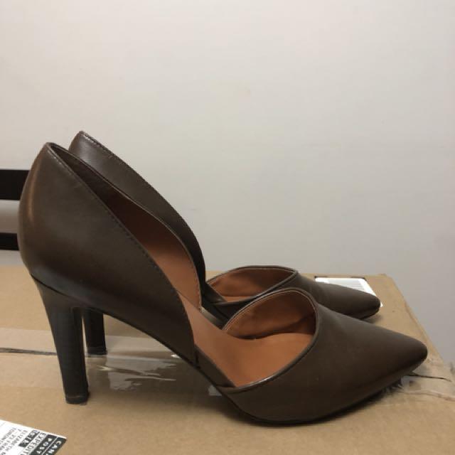 Franco Sarto Heels Size 8.5