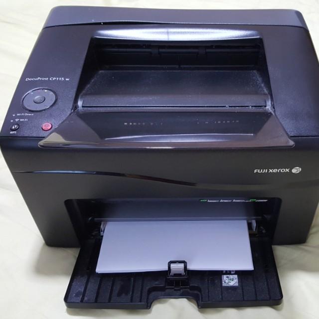 Fuji Xerox Colour Printer