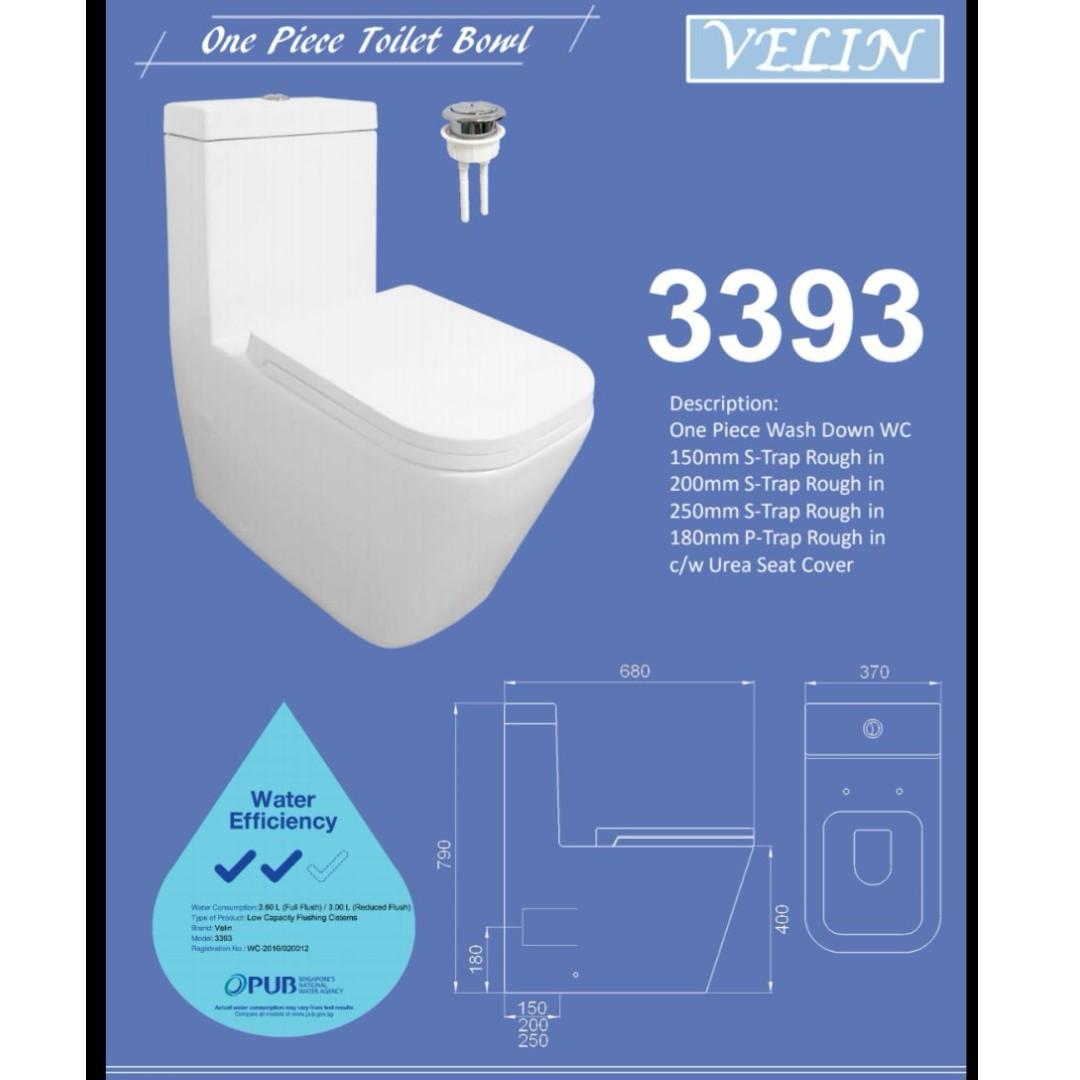 Exelent Toto 2 Piece Toilet Photos - Bathtub Design Ideas - klotsnet.com