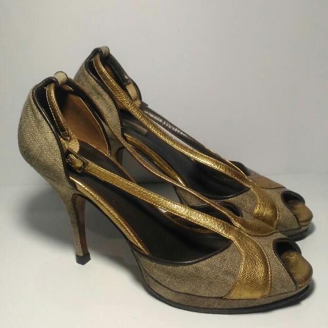 Gianna Meilisa Heels Original