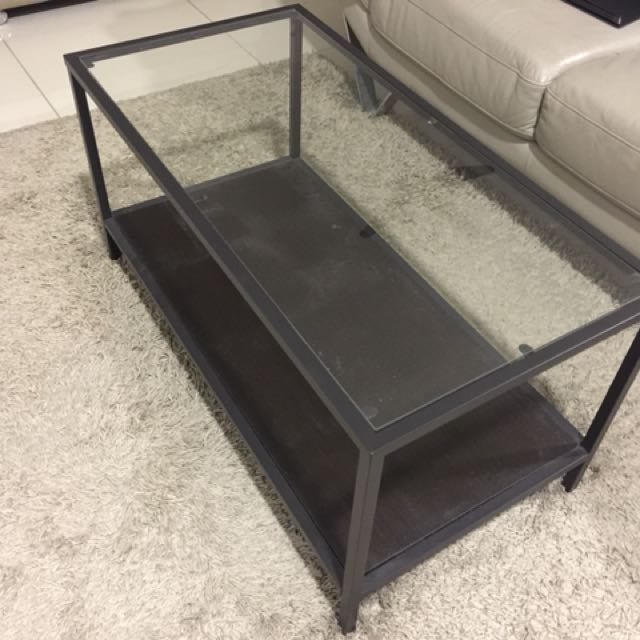 Coffee Table Ikea.Glass Coffee Table Ikea