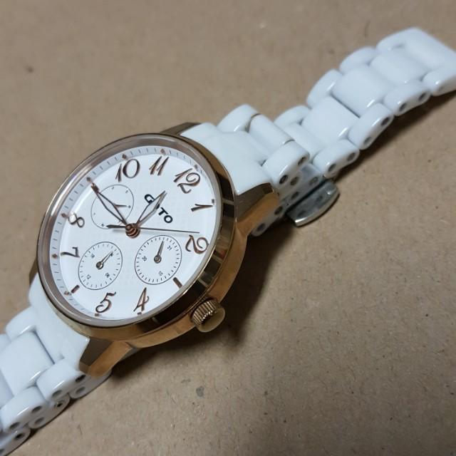 GOTO  手錶