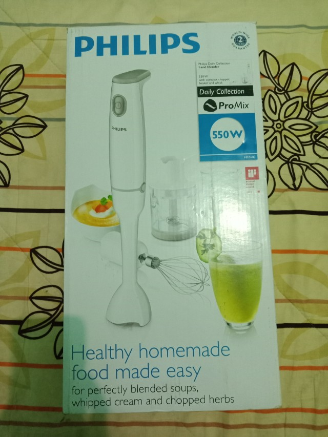 Handblender Hand Blender Philips