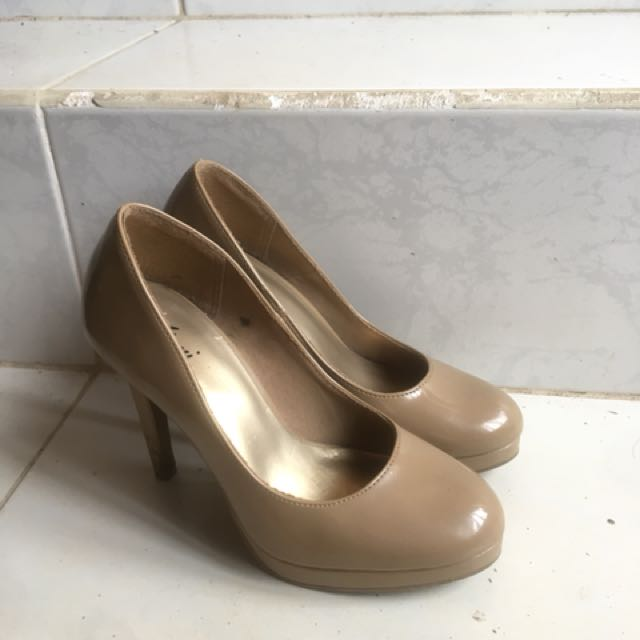 High heels from payless