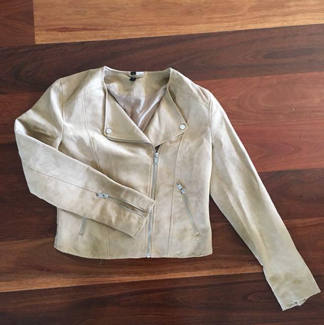 H&M Brown jacket