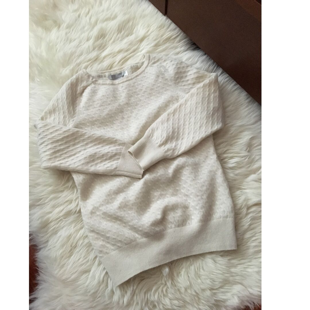 H&M Cashmere Sweater Size S