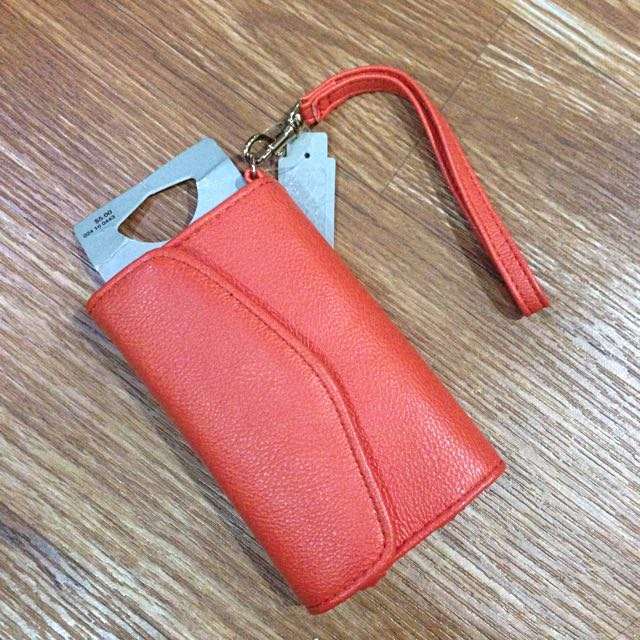 Imported 2 In 1 Wallet & Phone Case