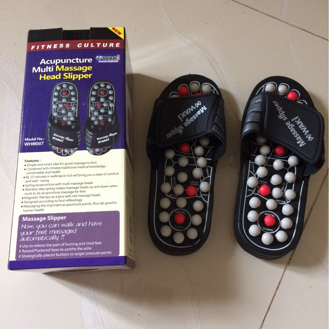 Iwaki Healthy Sandals / Sandal kesehatan