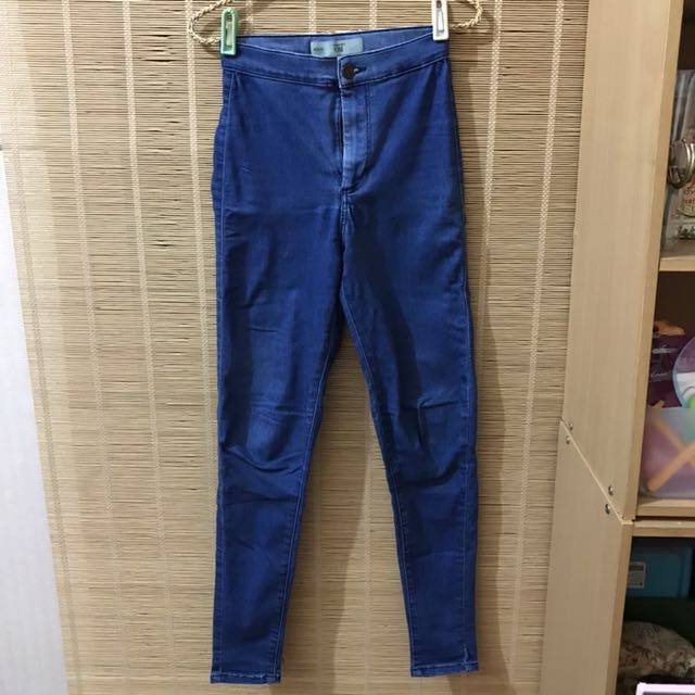 Jeans ORI Top Shop