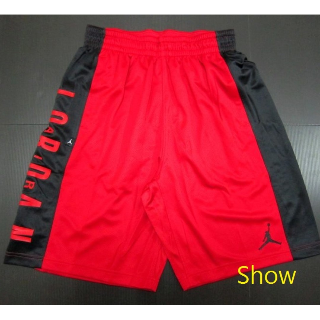 Jordan 球褲 / 短褲