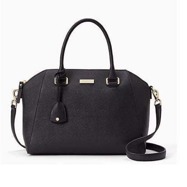 "Kate Spade ""Tilden Place Pippa"" Authentic Bag"