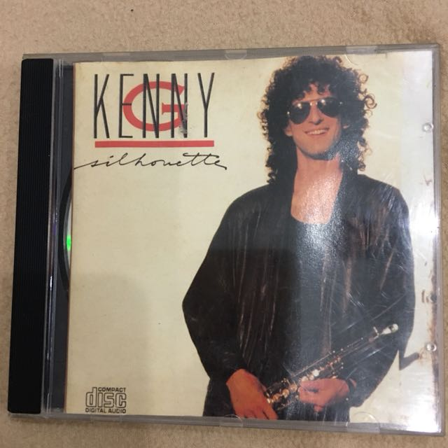 Kenny G Collection