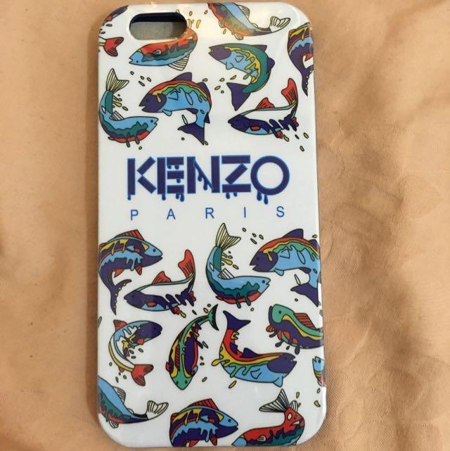 KENZO\i6. 只有一個、台灣一個要賣一千多。(喜歡可議)