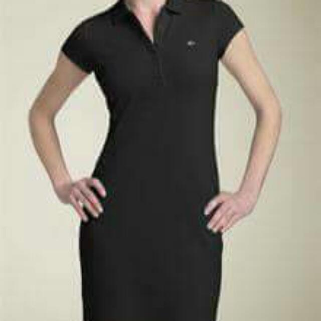 Lacoste Classic Dress