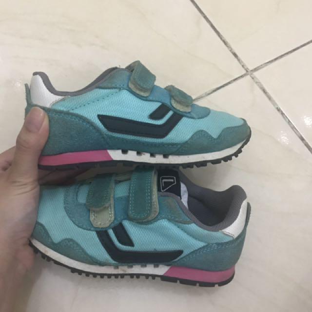 League Original Shoes Kids