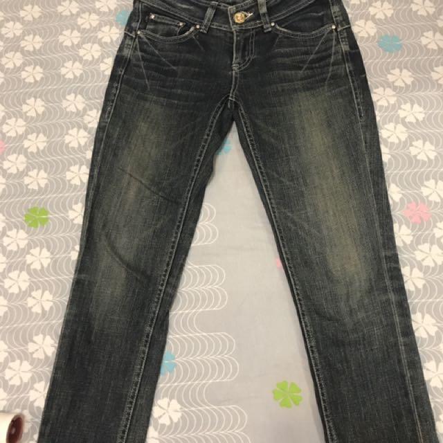 Lee Cooper Skinny Jeans 👖