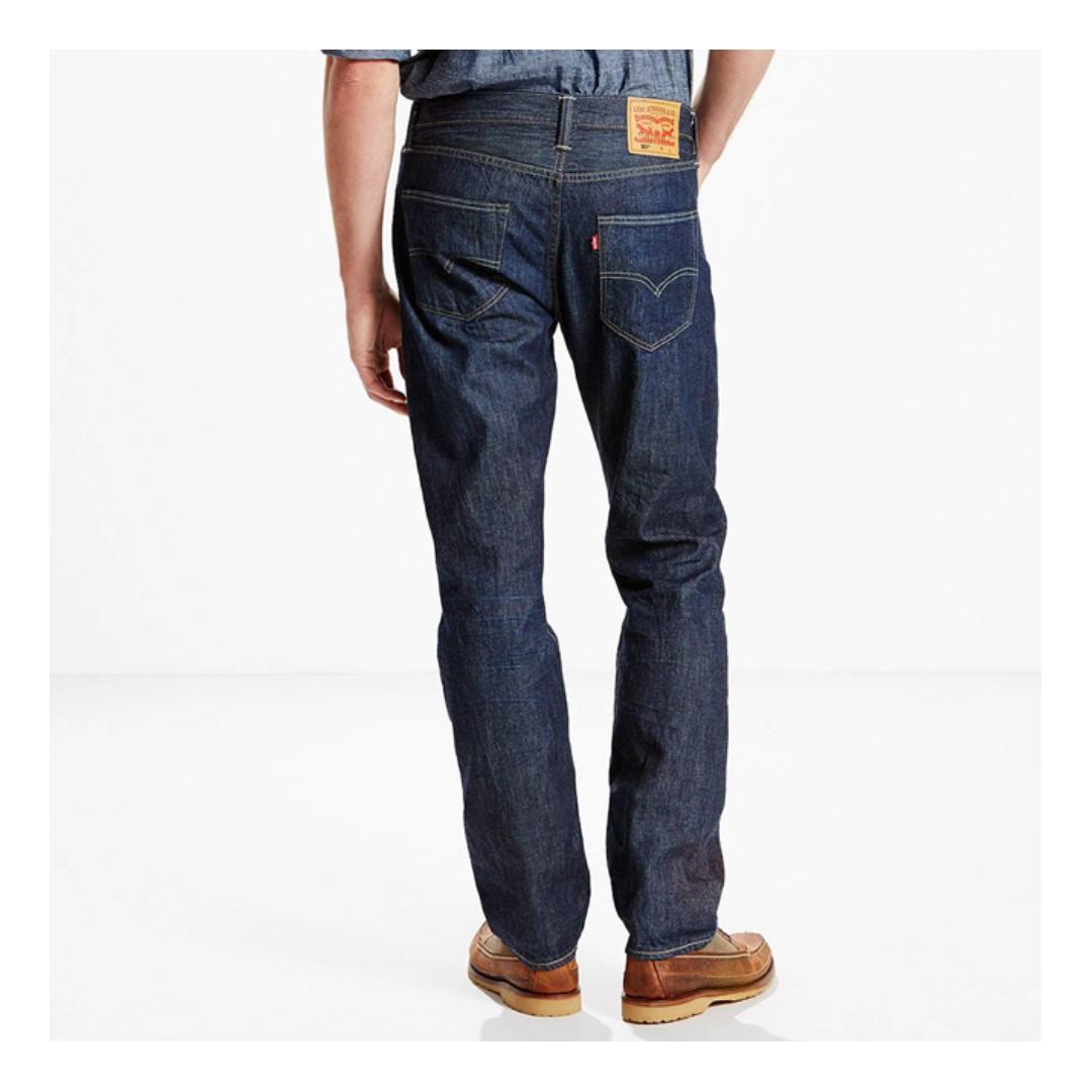 levis 501 牛仔褲 W29