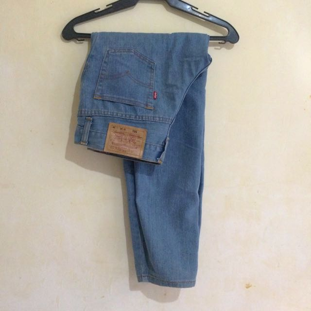 Levis bf jeans
