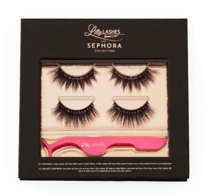506d6a70aa7 Lilly Lashes, Health & Beauty, Makeup on Carousell