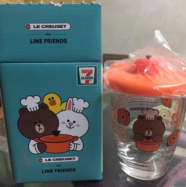 Line杯