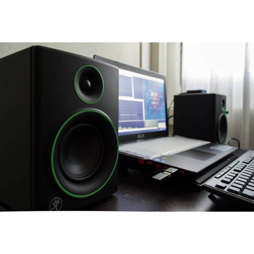 Mackie CR4 Multimedia Monitors (PAIR)
