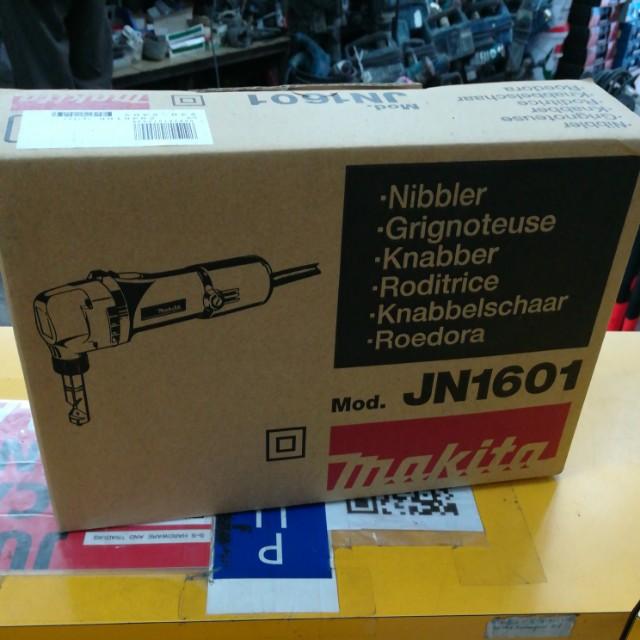 Makita JN1601 1.6mm Nibbler
