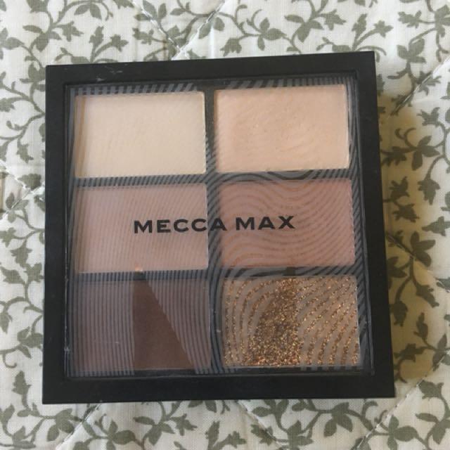 Mecca Max Winx Weapon