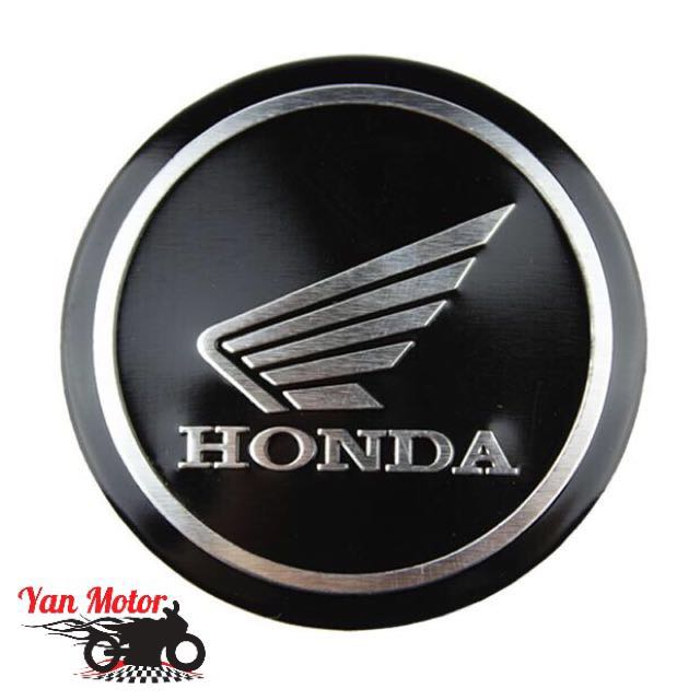 Metallic 3d stick on logos cars motors sticker emblem car accessories on carousell