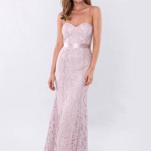Mr k formal/bridesmaid dress