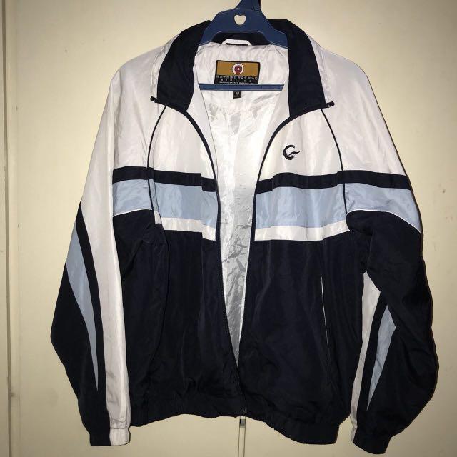 Nanjing Jacket