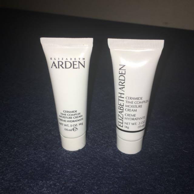 New- Elizabeth Arden moisturising creme