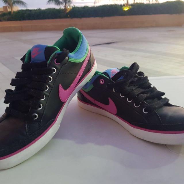 Nike - Tricolor