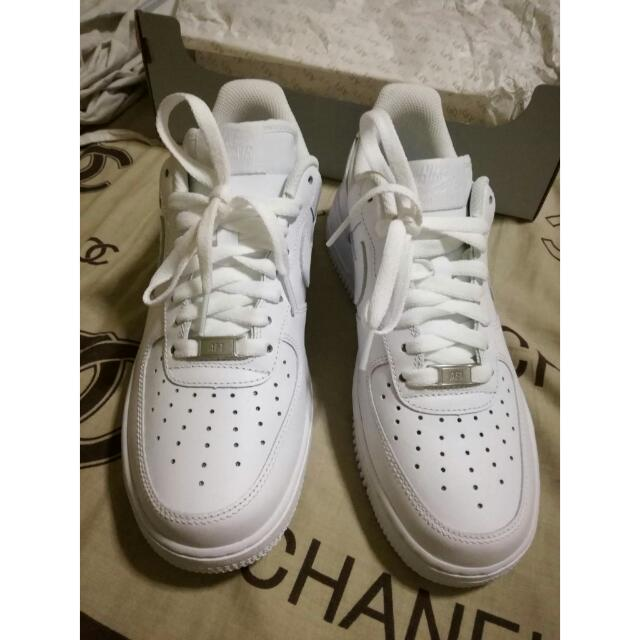 REPRICED NIKE Air Force 1