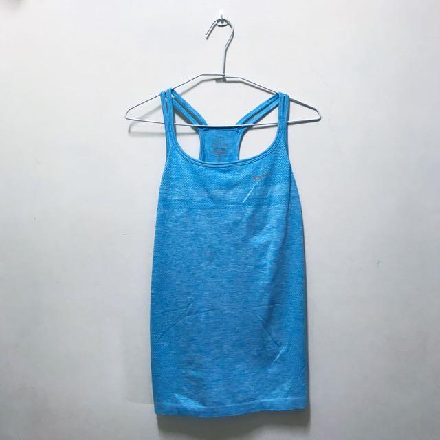 Nike dry fit 排汗背心