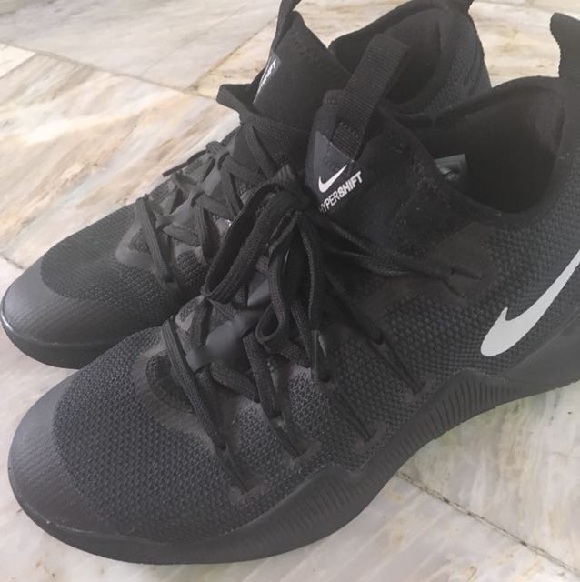 cd6ef35c125 ... authentic nike hypershift mens fashion footwear on carousell 3f3aa e2066