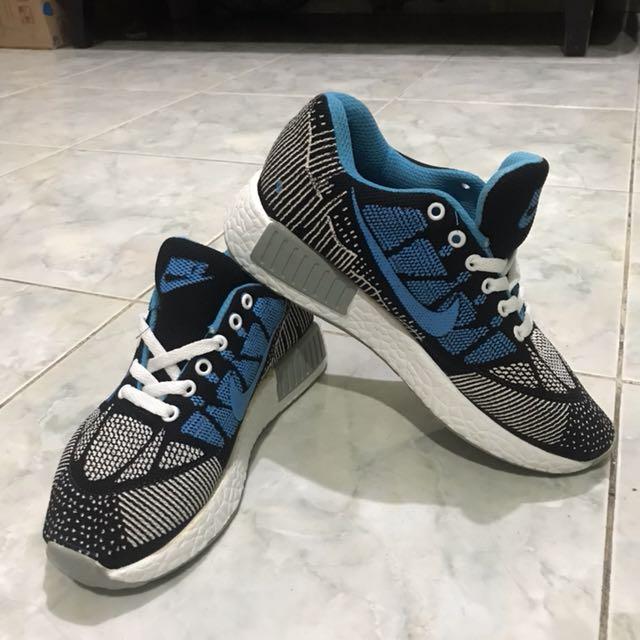 Nike sport shoes sepatu olah raga