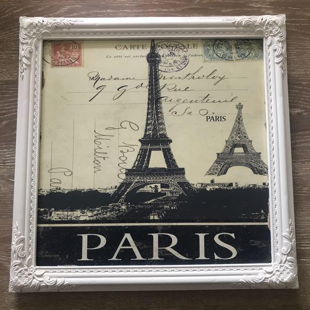 Oh la la ... take me to Paris