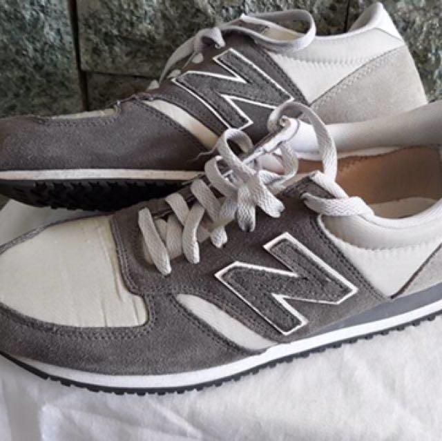Originele slippers 420 New herenmode Balance schoenen en qpURqP
