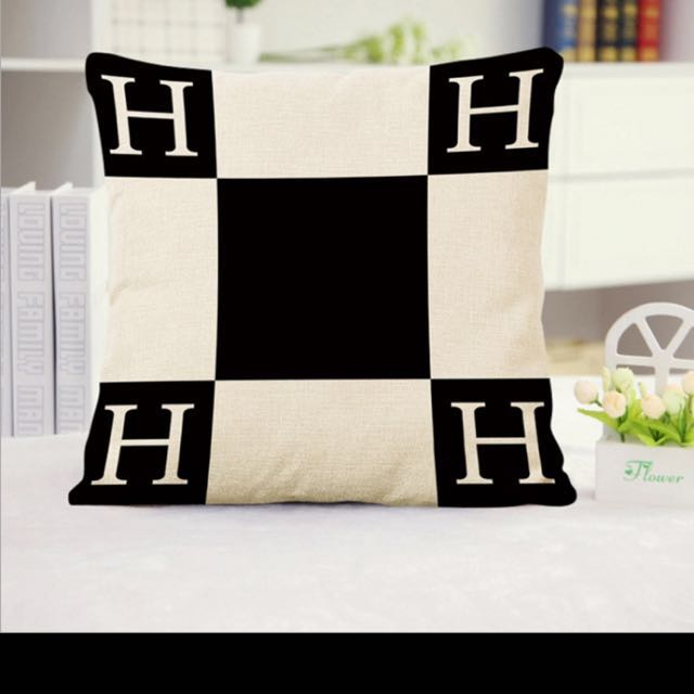 Pillow Cases (2)