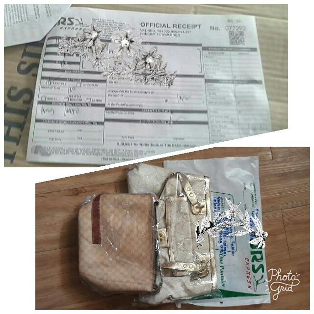 Proof Of Shipping /order