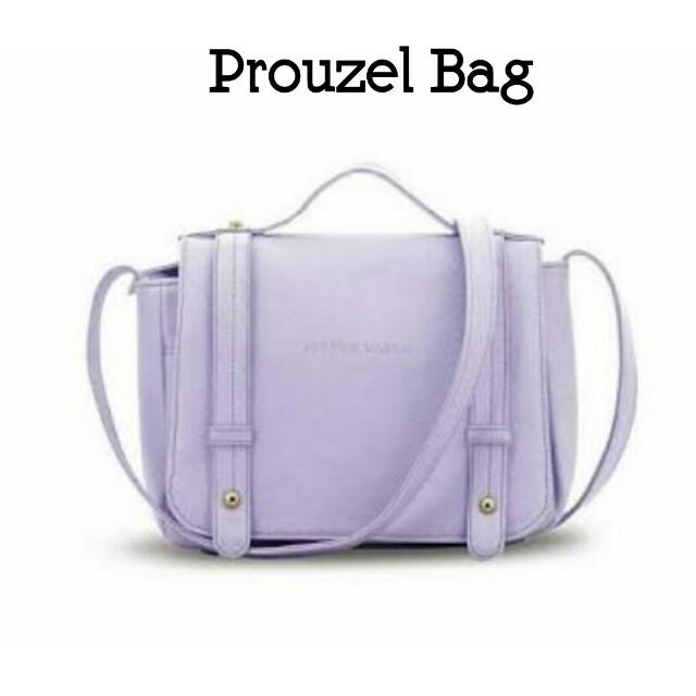 Prouzel Bag