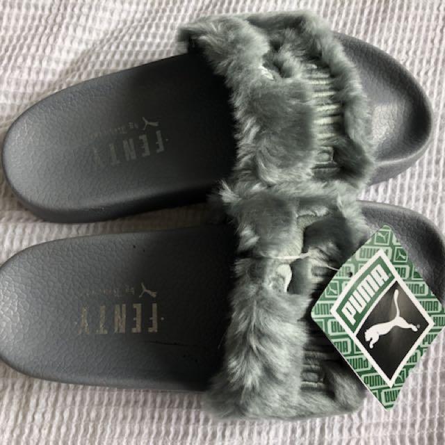 Puma Fenty Slides