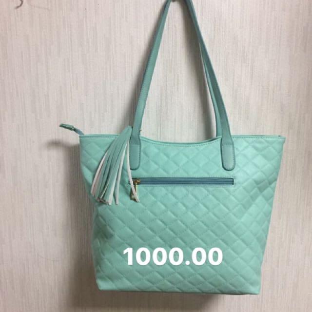 Quality Imported handbagsand backpacks fr Japan!