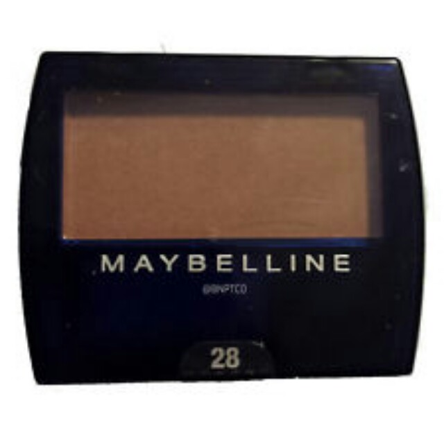 SALE! Authentic Maybelline Brush Blush in Mocha Velvet