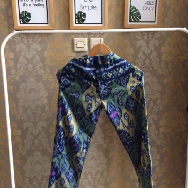 SALE Tenun Pants