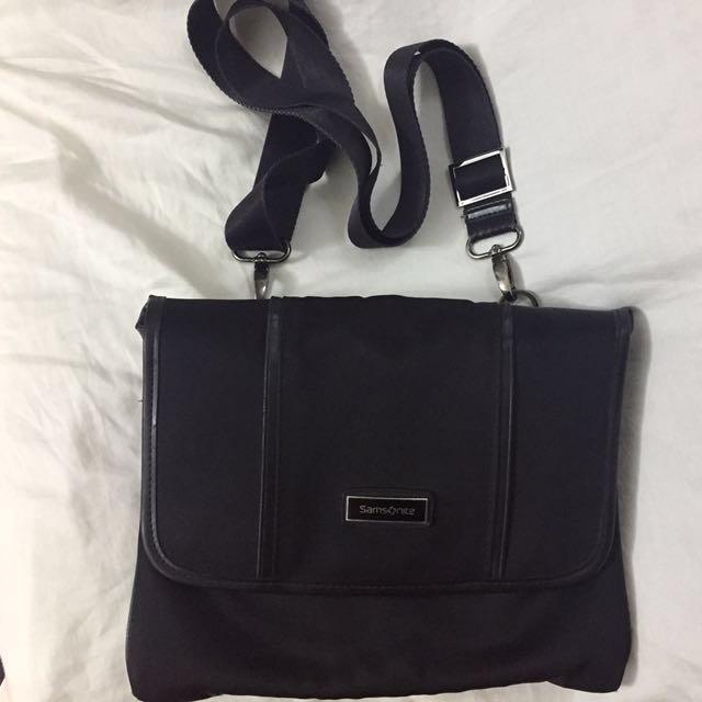 Samsonite IPad Bag - Limited Run